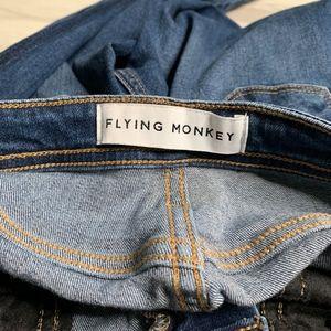 Flying Monkey Jeans - Flying Monkey Jeans
